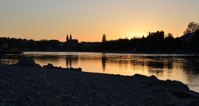 Ab 1. Juli gibt es in Basel ein neues Laufangebot